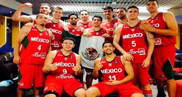 Denunciarán a Selección Mexicana de Basquetbol por grave riña en Argentina