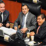 En medio de la tragedia del sismo, Senadores quieren aumentarse aguinaldo
