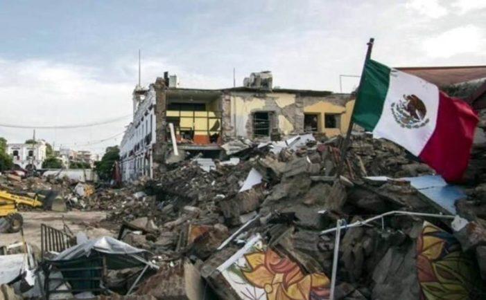Advierten de falsos mensajes en WhatsApp sobre replicas 'pronosticadas' del sismo
