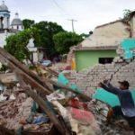 Gobernación calcula miles de comunidades y viviendas dañadas por el terremoto