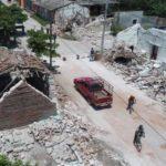 En el Istmo se resisten a la demolición; con tarjetas no podrán reconstruir viviendas