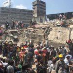 Estrés postraumático por sismo puede persistir hasta 20 años