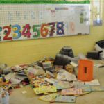 SEP reporta 10 mil escuelas dañadas por el sismo, 400 serán reconstruidas