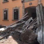 Tec de Monterrey encubre a constructoras vinculadas con derrumbe de puentes