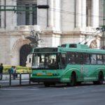 Tren Ligero y Trolebús ofrecen servicio gratuito en apoyo a población