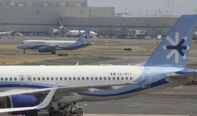 Interjet cancela 14 vuelos con destino a Cuba por huracán Irma
