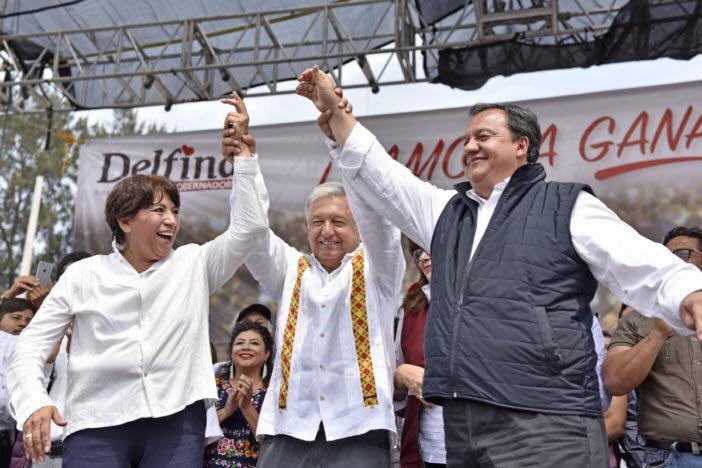 Defenderemos a líderes del PT de represalias políticas de Peña: AMLO