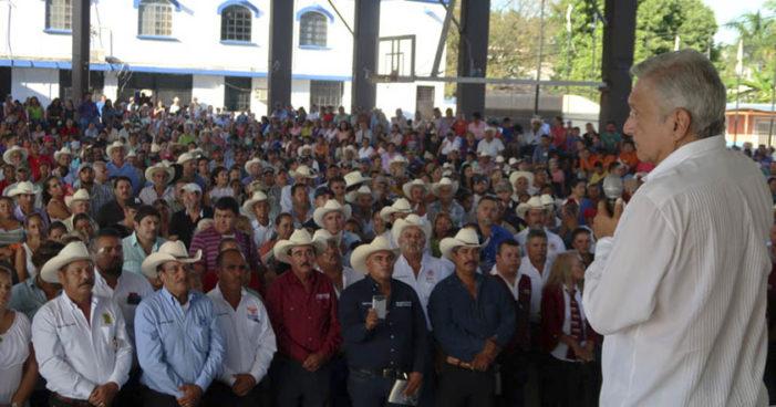 AMLO: No debe haber impunidad en el caso de priista Eugenio Hernández