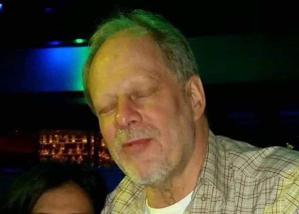 Stephen Paddock, era el nombre del atacante de Las Vegas