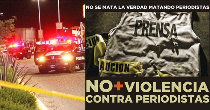 BCS: Hombres armados asesinan a excamarógrafo Javier Lucero, hay dos heridos