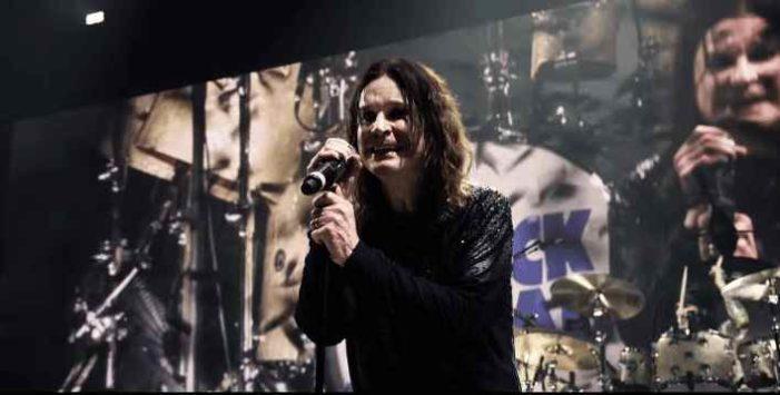 Así interpreta Black Sabbath por última vez 'Paranoid'