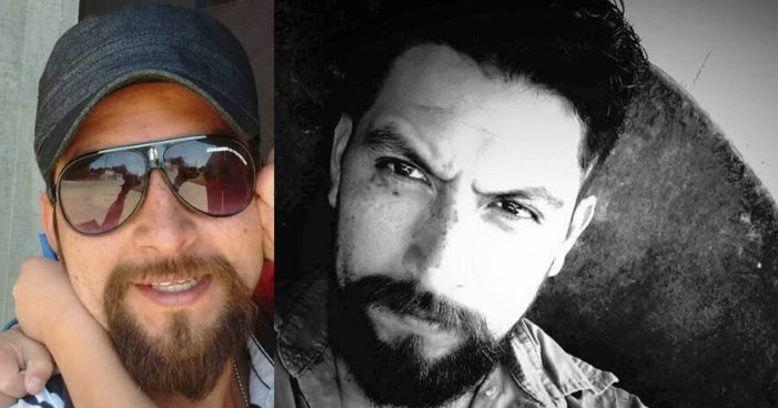 Brigadista Jesús Medina Aguilar se encuentra desaparecido desde el viernes