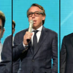 De Angoitia y Gómez, los sucesores de Emilio Azcárraga en Televisa