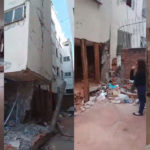 Vecinos de Lomas Estrella denuncian que Delegación Iztapalapa se olvidó de ellos tras sismo
