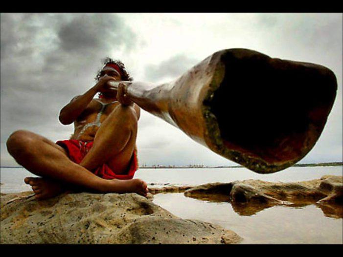 El DidgeridooFest llega a la Ciudad de México (Video)