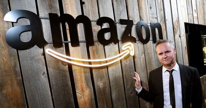 Dimite presidente de Amazon Studios por denuncias de acoso sexual