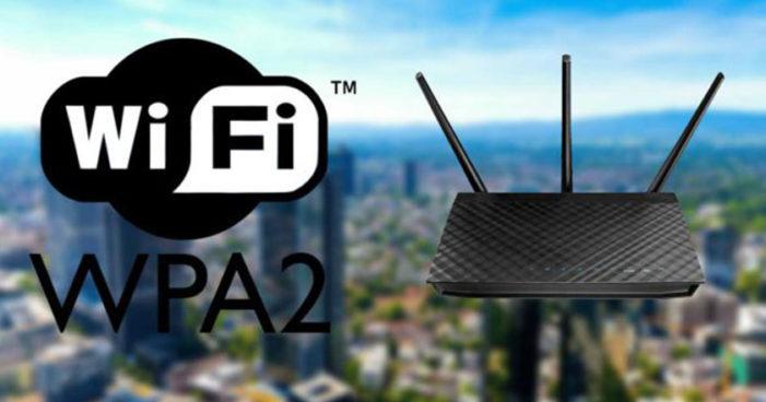 Expertos hallan vulnerabilidad que pone en riesgo a todas las redes wifi del planeta