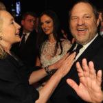 Hollywood deja caer a uno de sus productores acusado de agresiones sexuales
