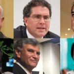 Concluyen registros del INE, 74 independientes buscarán la Presidencia