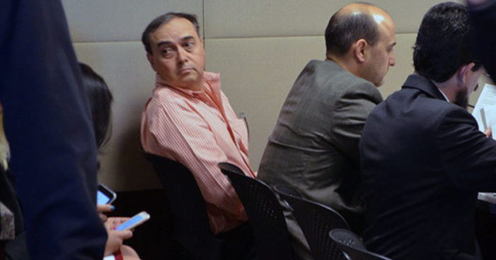 Condenan a ex funcionario de César Duarte que desvió 328 mdp