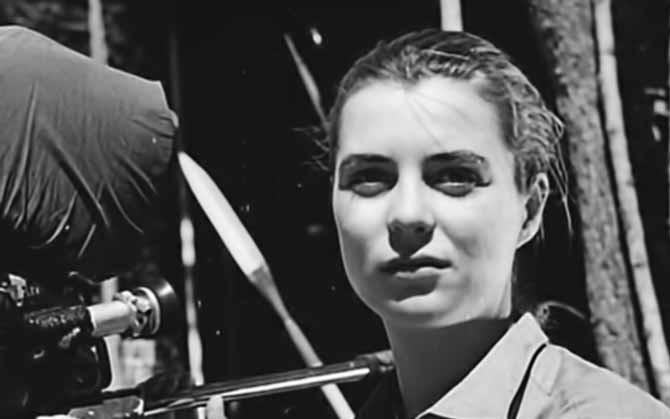 La mujer que vengó al Che Guevara (Video)