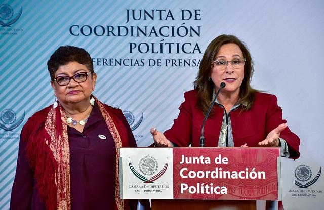 Peña Nieto debe renunciar por escándalo de Odebrecht: exige Morena