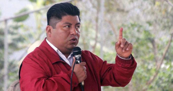 Detienen a presuntos asesinos de alcalde de Huitzilan de Serdán, Puebla