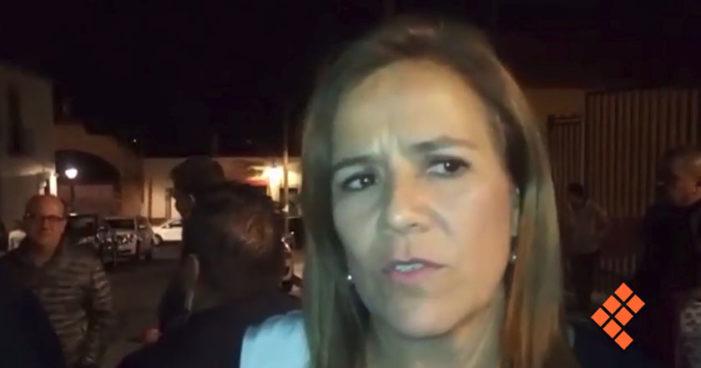 Margarita Zavala no tiene idea sobre el TLCAN (Video)
