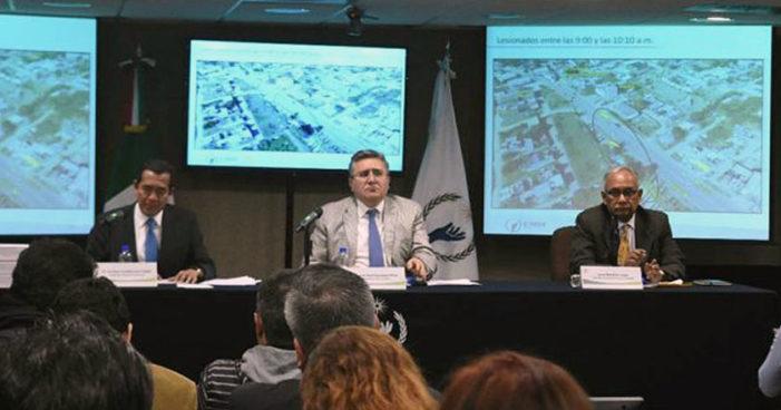 Policía Federal violó derechos humanos en caso Nochixtlán, confirma CNDH