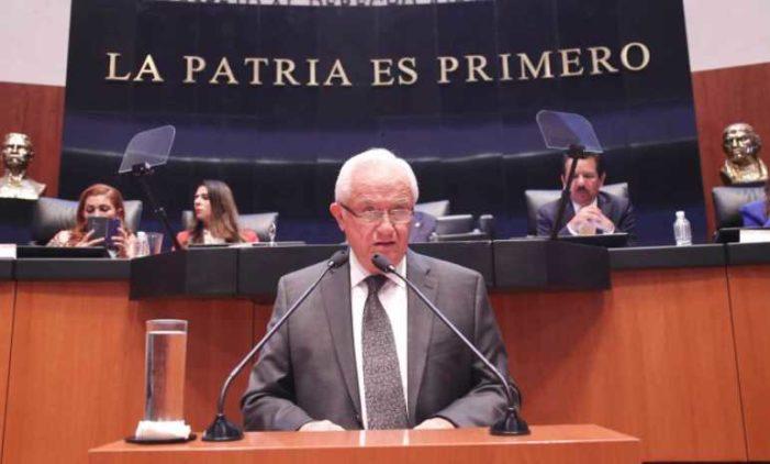 Senadores del PAN consideran cancelar nuevo aeropuerto como lo propuso AMLO