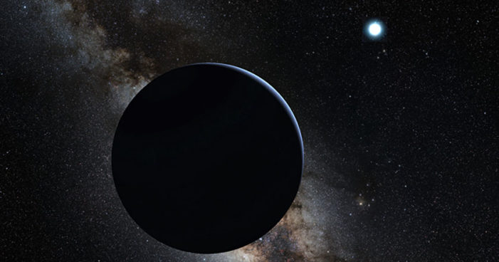 Sospecha la NASA que existe un noveno planeta 'invisible' en el sistema solar