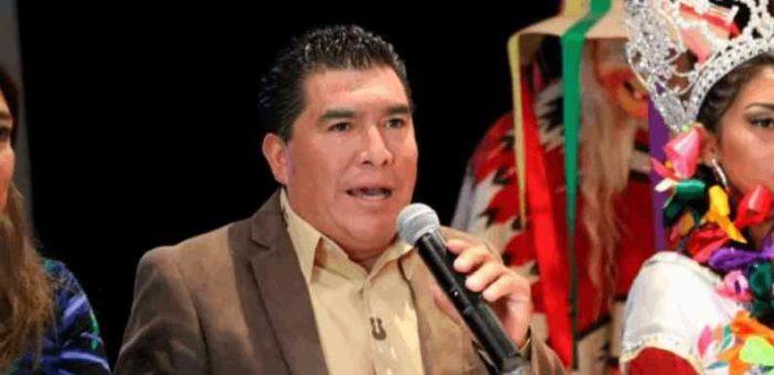 Asesinan a  Stalin Sánchez, presidente municipal de Paracho, Michoacán