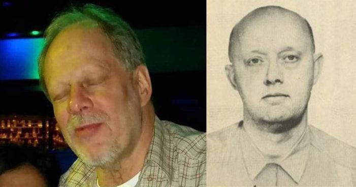 Tirador de Las Vegas era hijo de asaltante de bancos buscado por el FBI