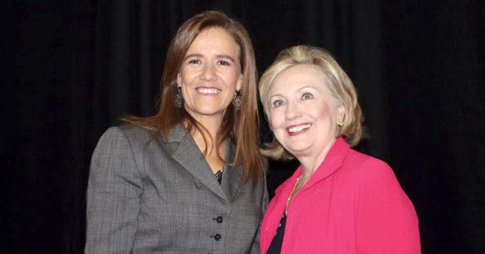 Washington Post: 'Margarita Zavala es una imitadora de Hillary Clinton'