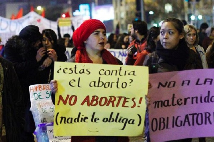 Contra la 'objeción de conciencia' de médicos en casos de aborto, clínicas especializadas
