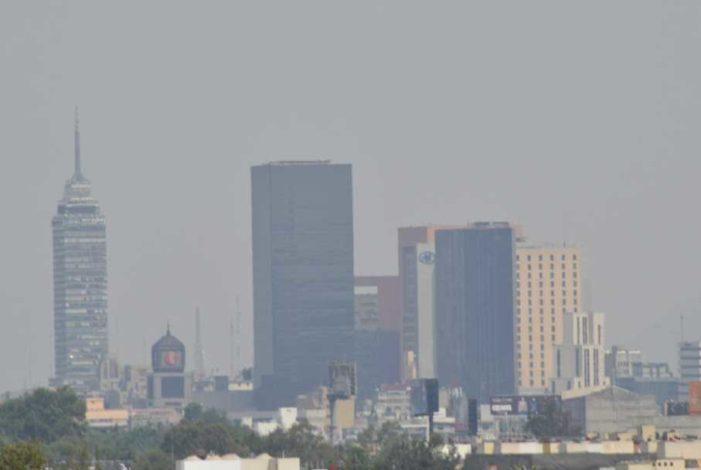 Capitalinos ganarían 4 meses de vida si se controlara la calidad del aire
