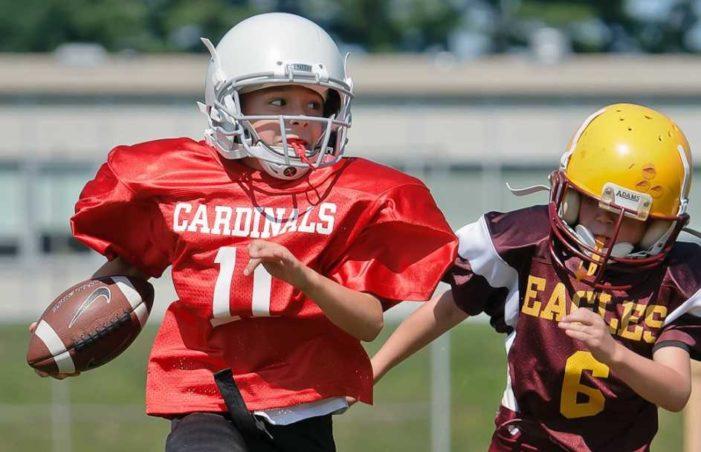 Por daños al cerebro, diputada propone que menores no practiquen futbol americano