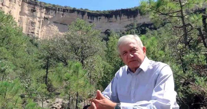 'Miembros del Frente, Moreno Valle y Yunes, peores o iguales a Duarte': AMLO