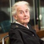 Anciana de 88 años va a prisión por negar el Holocausto