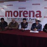 Morena denuncia represalias de Antorcha Campesina contra militantes en Puebla