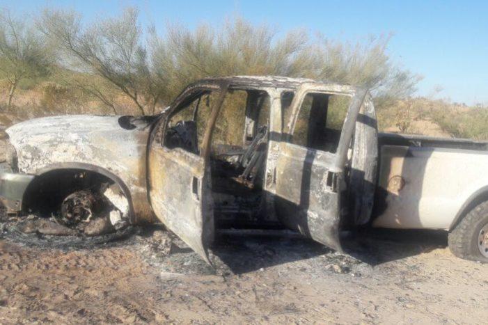 Criminales ligados a tío de gobernadora de Sonora secuestran y amenazan a ejidatarios