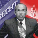 Calderón permitió entrada de Odebrecht a México para desmantelar Pemex: Morena