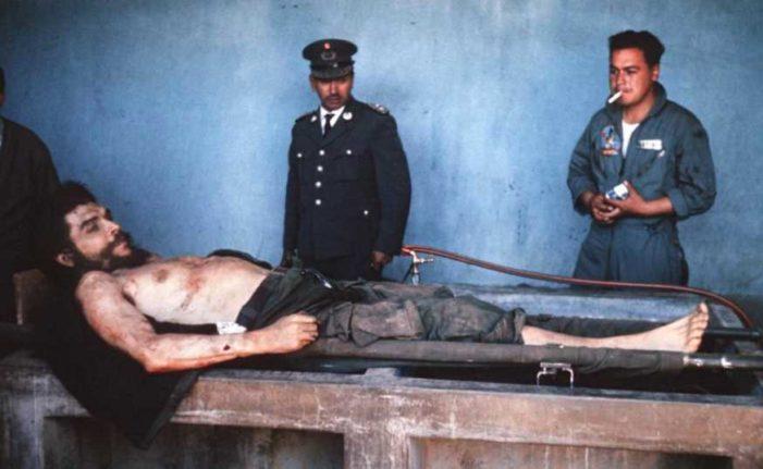 Cuba y varios países conmemoran 50 años del asesinato del Che Guevara