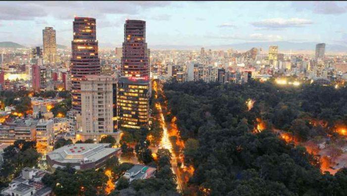 La ciudad que sobrevive