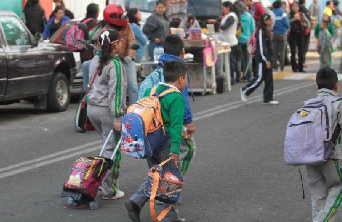 Más de 4 mil escuelas públicas no han vuelto a clases en CDMX, falta personal para evaluar seguridad