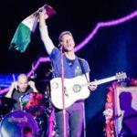 Coldplay presenta el tema 'Life is beautiful', dedicada a las víctimas de catástrofes (VIDEO)