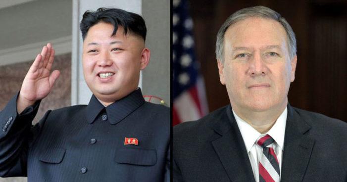 'Si muere Kim Jong-un de pronto, no me pregunten nada': director de la CIA