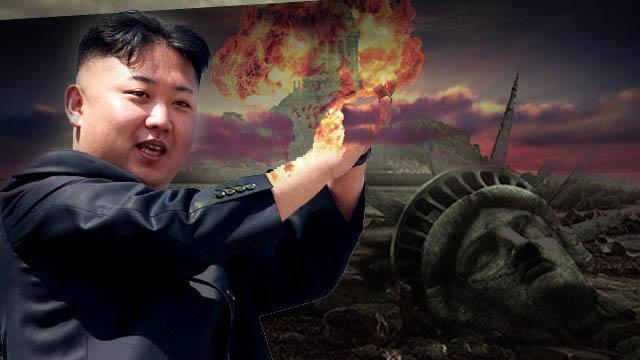 'La guerra nuclear puede estallar en cualquier momento', amenaza Corea del Norte