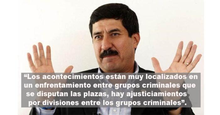 Padres de joven asesinado exigen disculpa pública a Javier Corral por criminalizar