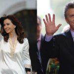 Cristina Fernández va al Senado pero Macri avanza 15 de 23 provincias de Argentina